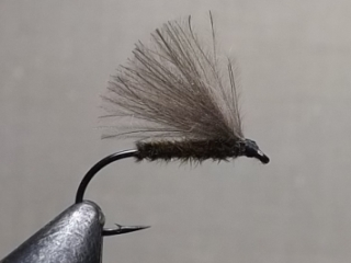 CDC Caddis UA
