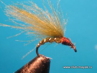 CDC Sedge Hatcher