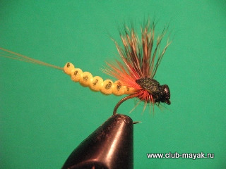 Mohican Fly